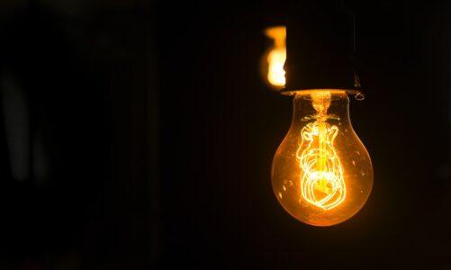 Waarom energie vergelijken?